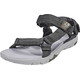 Jack Wolfskin Seven Seas 2 Sandals Women grey